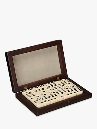 John Lewis & Partners Classic Dominoes