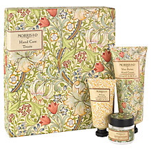 Buy Heathcote & Ivory Morris & Co Golden Lily Hand Care Treats Online at johnlewis.com