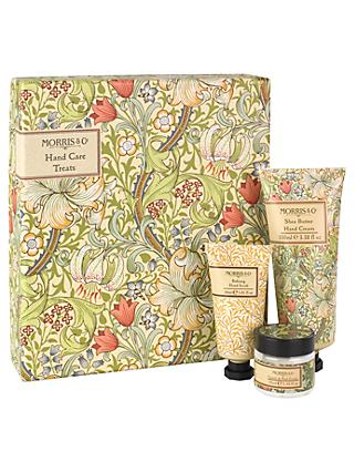 Morris & Co. Golden Lily Hand Care Treats