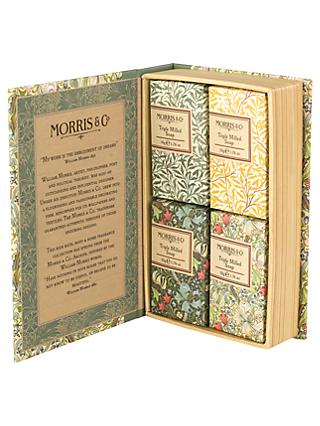 Morris & Co. Golden Lily Guest Soaps, 200g