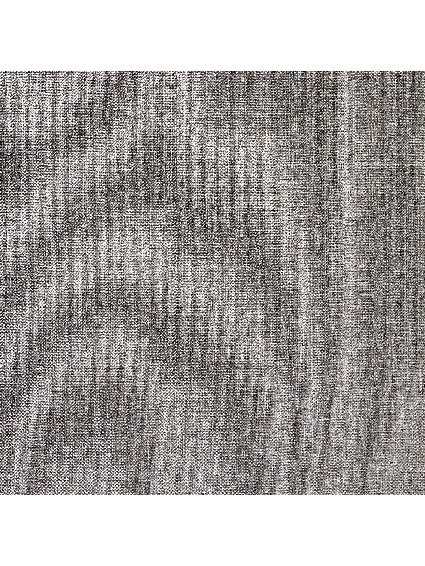 John Lewis Partners Stanton Semi Plain Fabric French Grey Price Band C Online