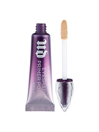 Urban Decay Eyeshadow Primer Potion Anti-Age, Travel Size, 6ml