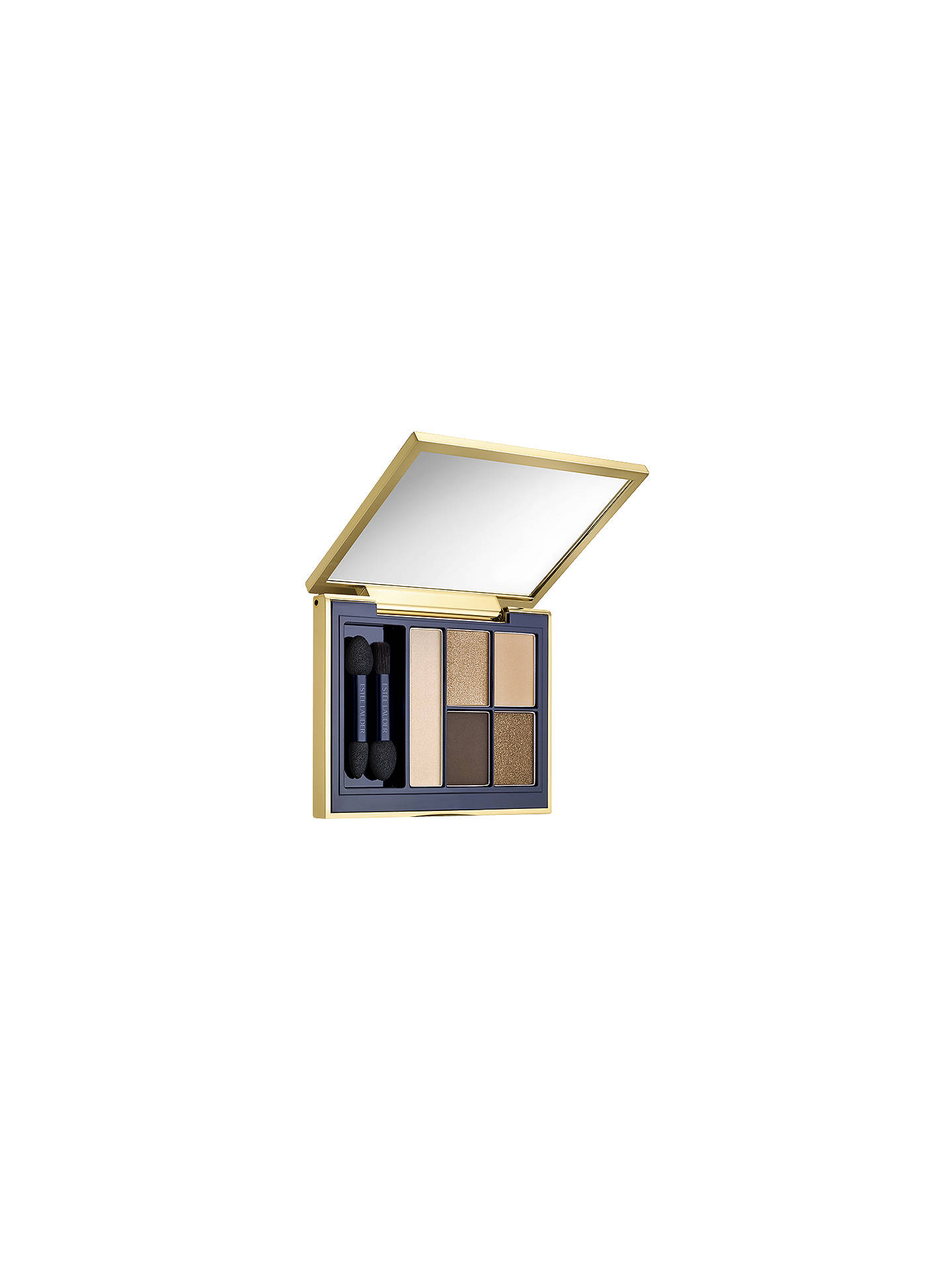 Buy Estée Lauder Pure Colour Envy Sculpting Eyeshadow 5-Colour Palette, Defiant Nude Online at johnlewis.com