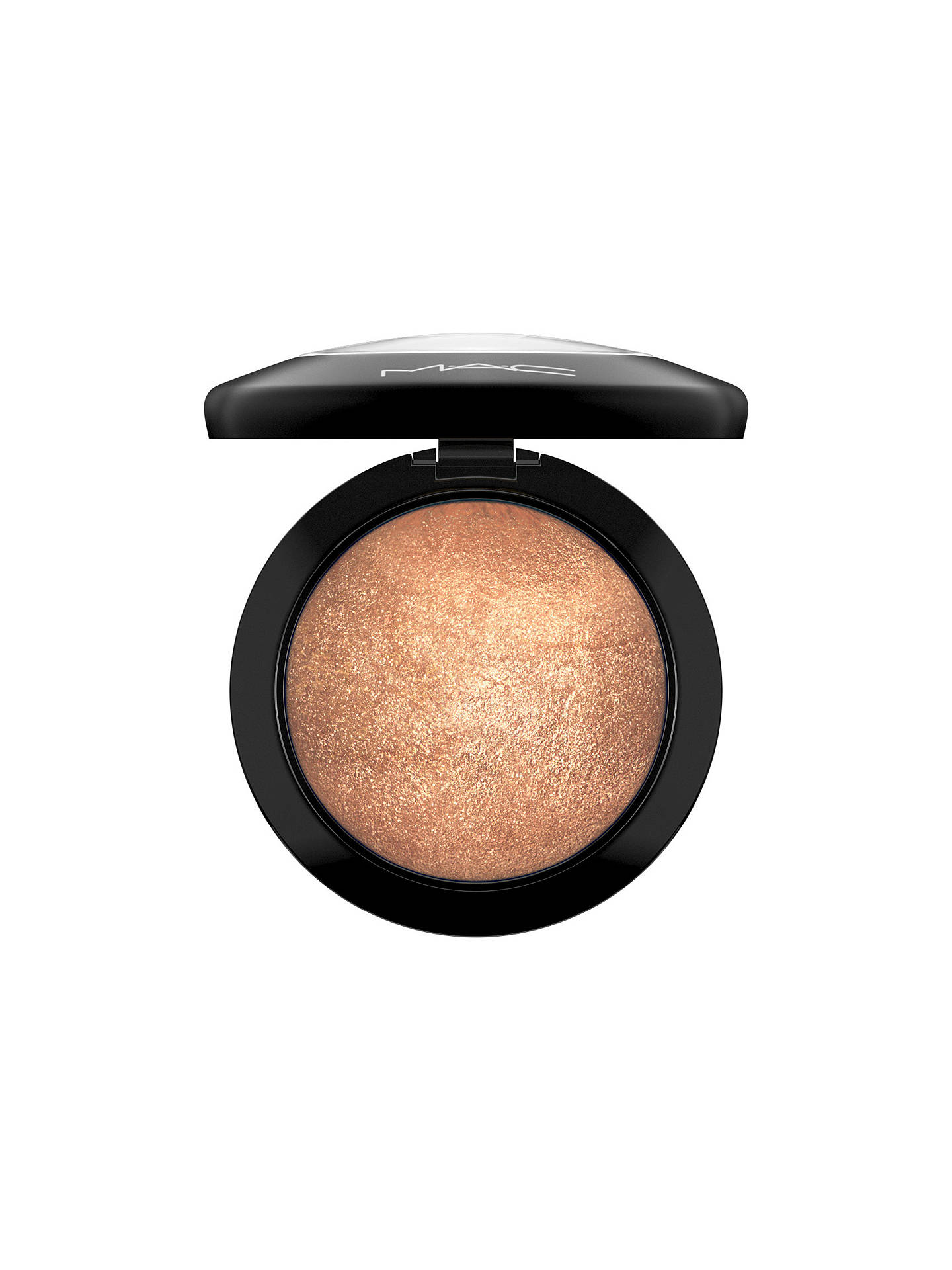 BuyMAC Mineralize Skinfinish, Gold Deposit Online at johnlewis.com