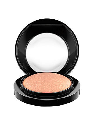 Buy MAC Mineralize Blush, Warm Soul Online at johnlewis.com