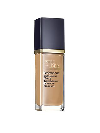 Estée Lauder Perfectionist Youth-Infusing Makeup SPF 25, Fresco, 30ml