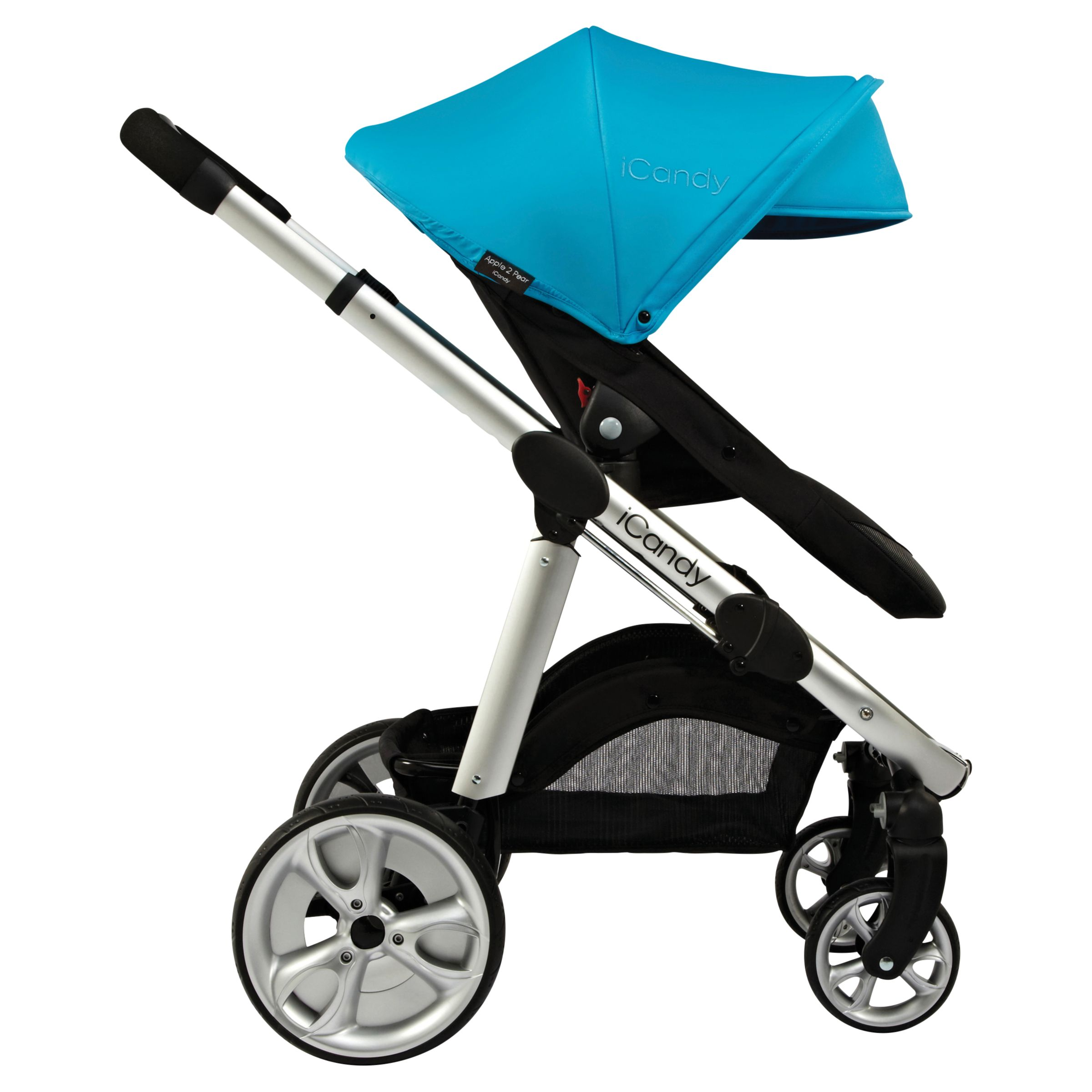 Baby Parasol compatible with iCandy Apple Blue