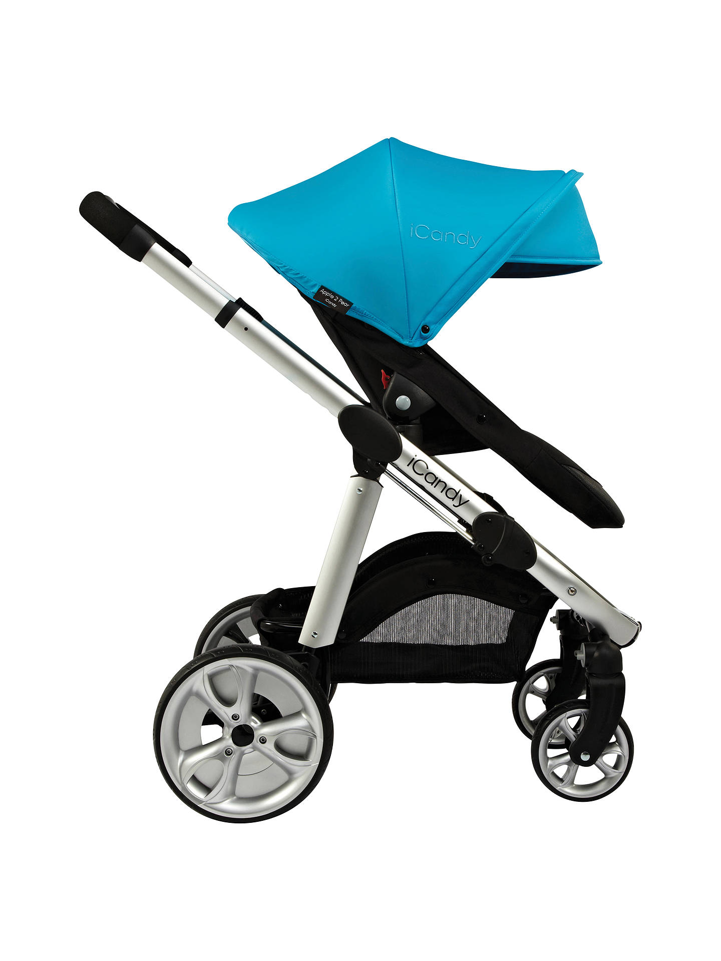 Baby Parasol compatible with iCandy Apple 2 Pear Blue
