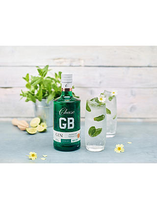 Buy Chase GB Gin in Green Tin, 70cl Online at johnlewis.com