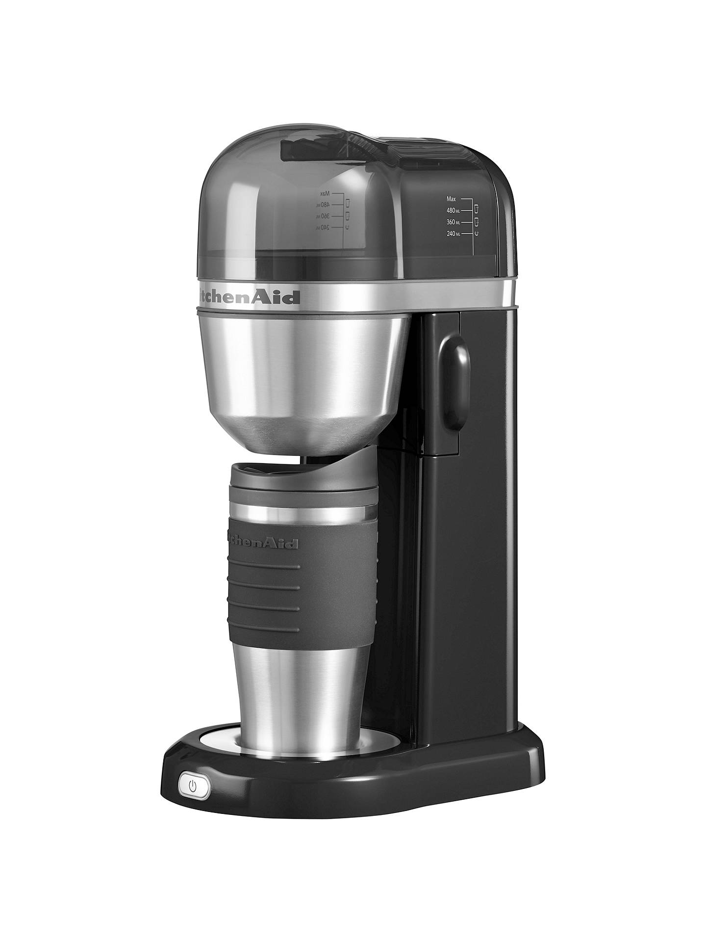 Kitchenaid Personal Filter Coffee Maker At John Lewis Partners