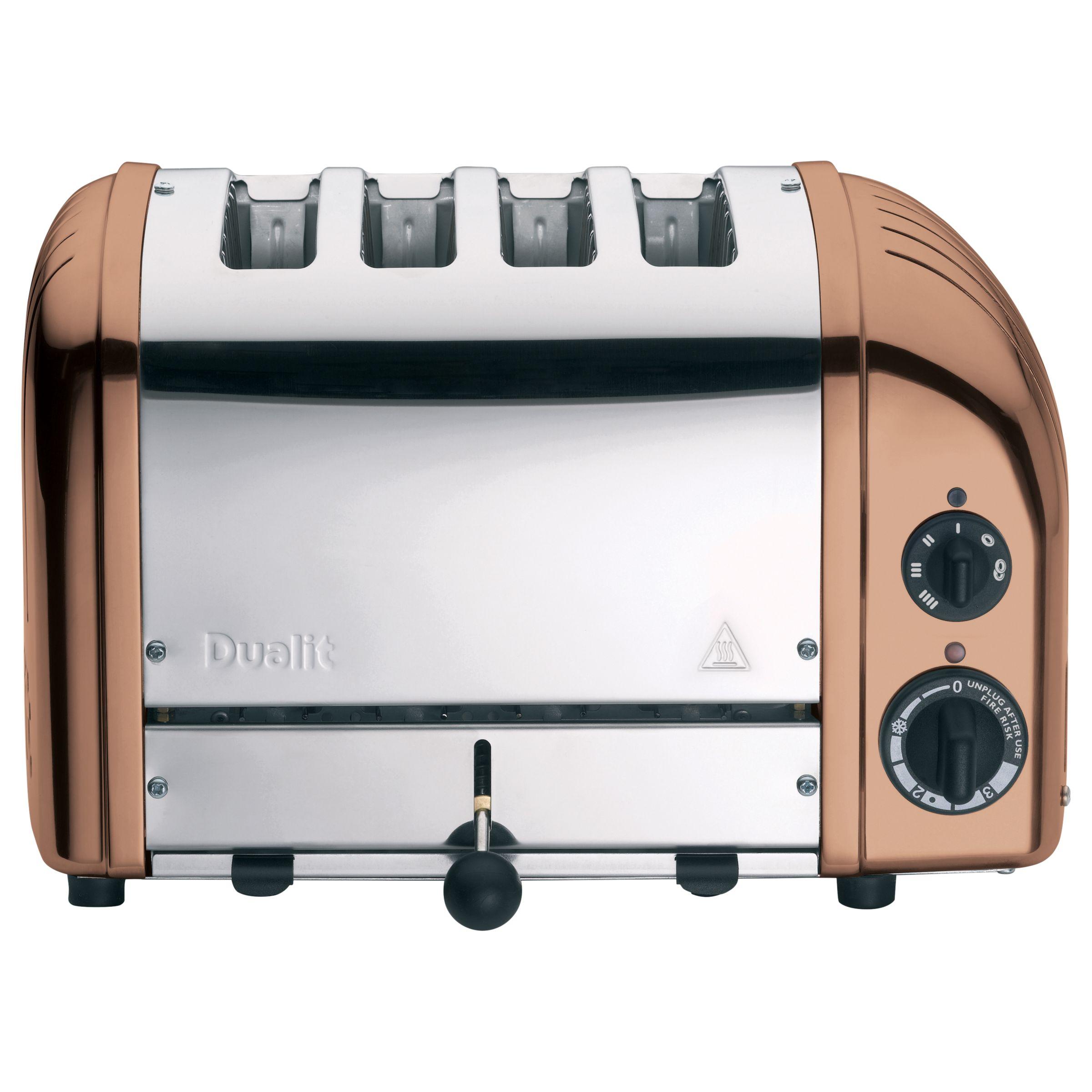 Dualit Dualit NewGen 4-Slice Toaster