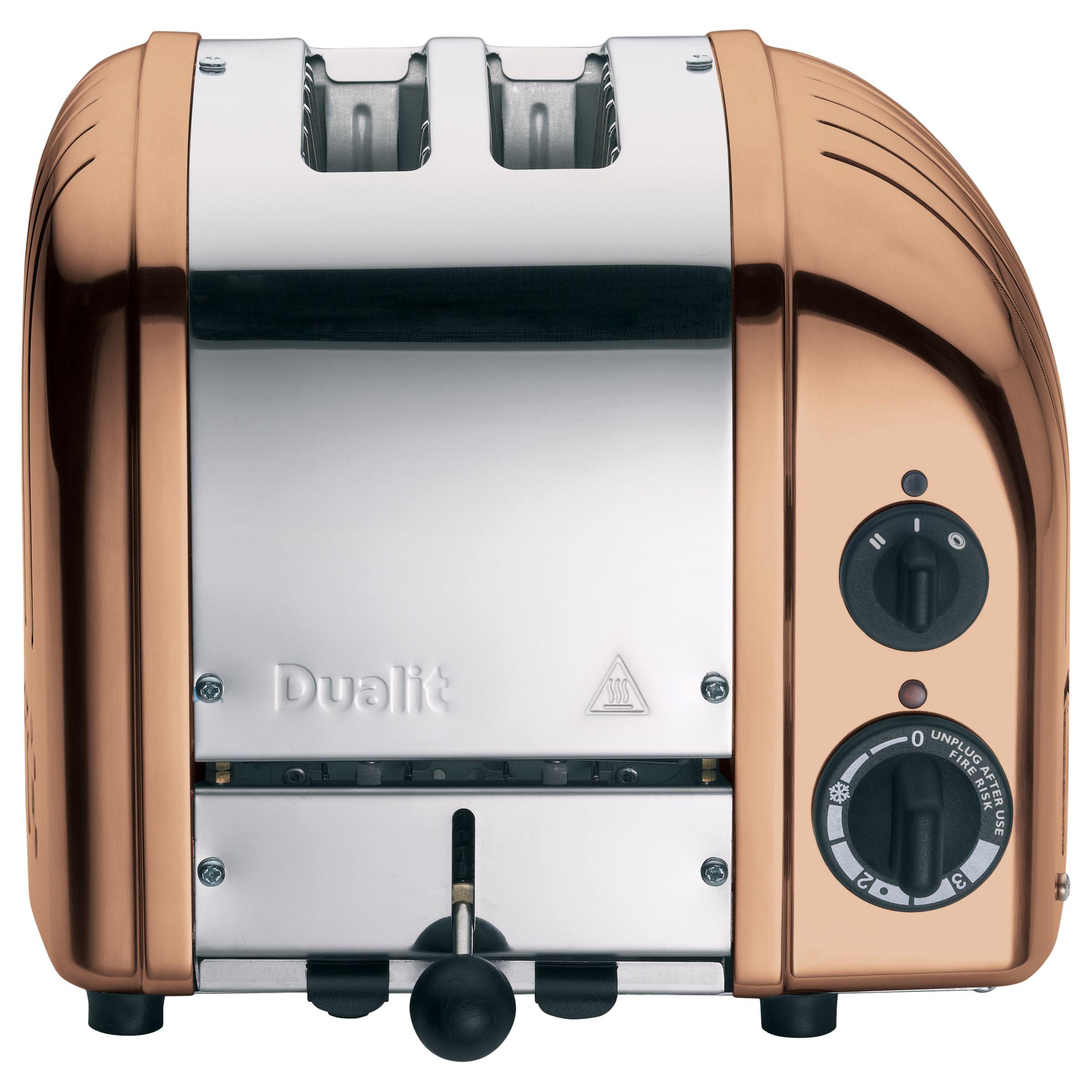 Dualit Dualit NewGen 2-Slice Toaster