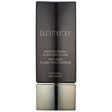 Buy Laura Mercier Smooth Finish Flawless Fluide Online at johnlewis.com