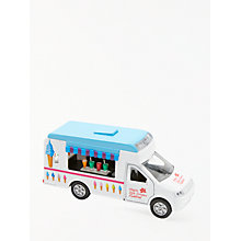 Buy John Lewis Musical Ice Cream Van Online at johnlewis.com