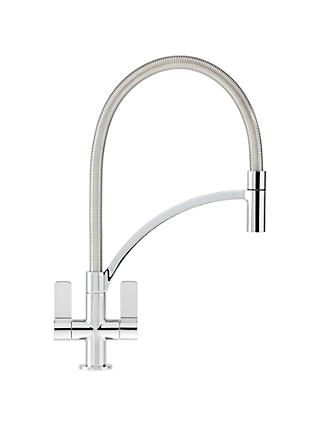 Franke Wave Pull-Out Nozzle Kitchen Tap