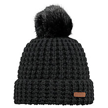 Buy Barts Bonnie Beanie Hat, One Size Online at johnlewis.com