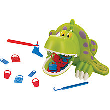 Buy John Lewis Dino Dinner Game Online at johnlewis.com