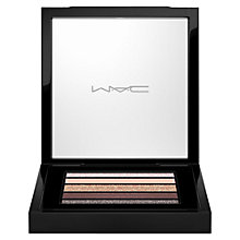 Buy MAC Veluxe Pearlfusion Shadow Online at johnlewis.com