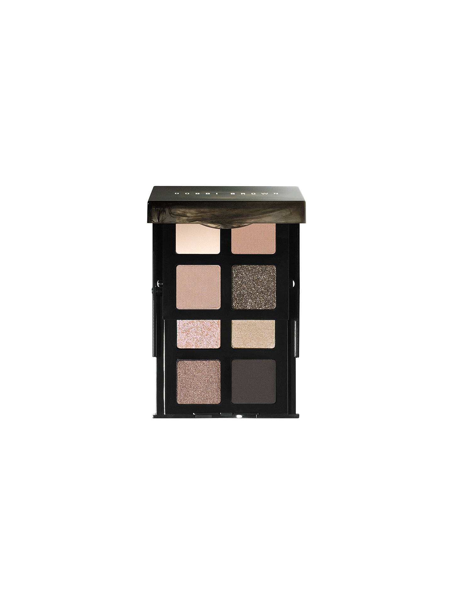 Simply nude double decker compact