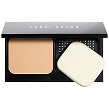 Buy Bobbi Brown Skin Weightless Powder Compact Foundation Online at johnlewis.com