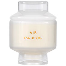 Buy Tom Dixon Air Scented Candle, Large Online at johnlewis.com