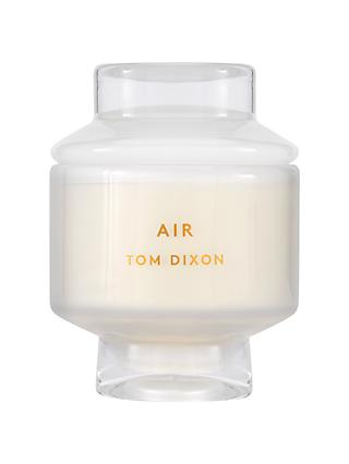 Tom Dixon Air Scented Candle, Large