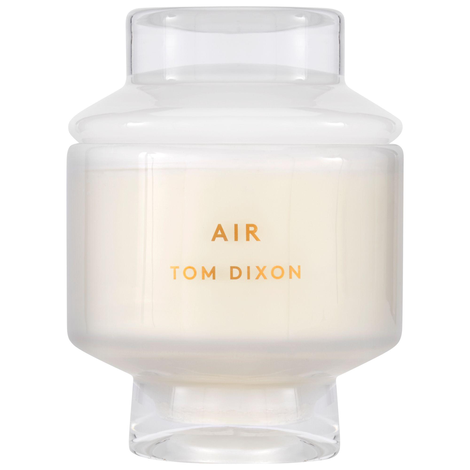 Tom Dixon Tom Dixon Air Scented Candle, Large