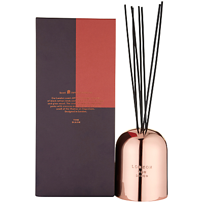 Tom Dixon London Scented Diffuser
