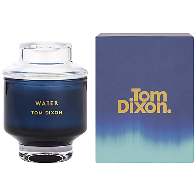 Tom Dixon Water Scented Candle, Medium
