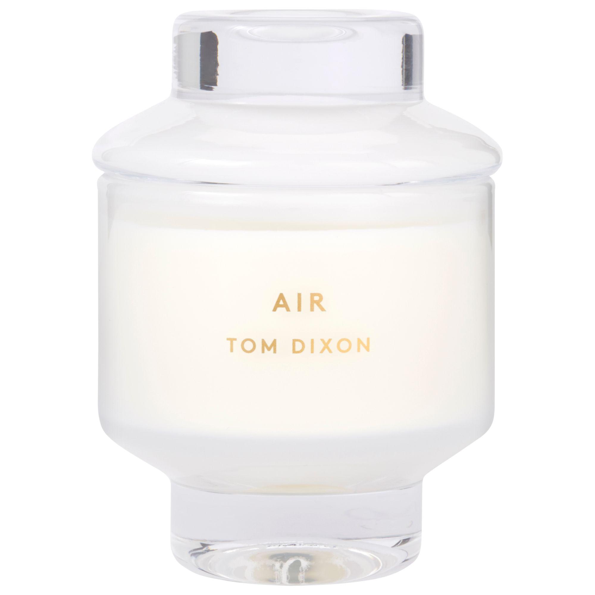 Tom Dixon Tom Dixon Air Scented Candle, Medium