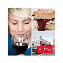 Buy Red Letter Days £30 Gift Experience Card Online at johnlewis.com