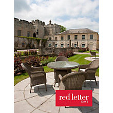 Buy Red Letter Days Castle Escape For Two Online at johnlewis.com