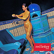 Buy Red Letter Days Rasul Exotic Body Treatment Online at johnlewis.com