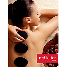 Buy Red Letter Days Pamper Spa Day Online at johnlewis.com