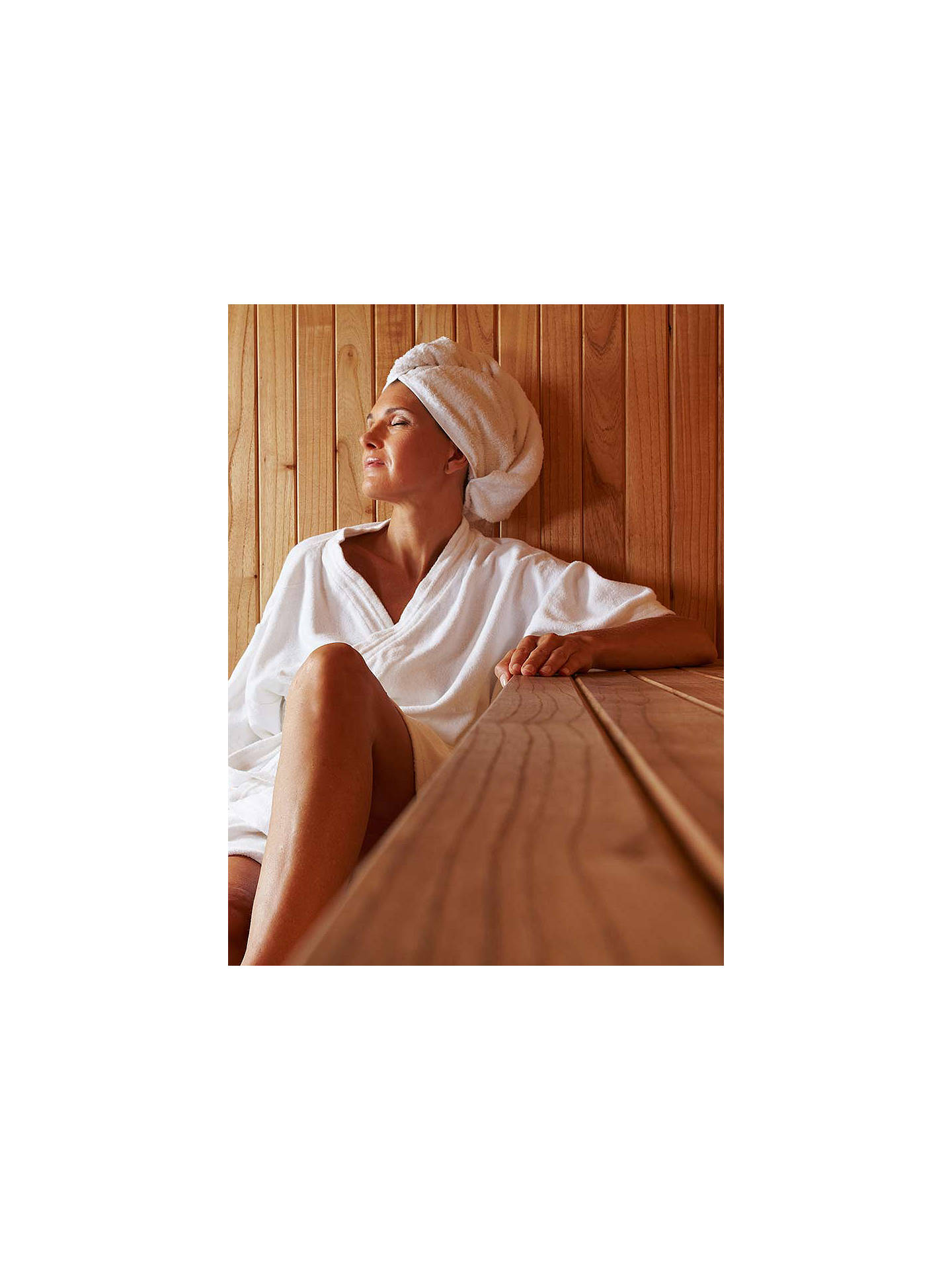 BuyRed Letter Days Pamper Spa Day Online at johnlewis.com
