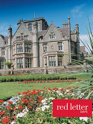 Buy Red Letter Days Cotswold Escape For Two Online at johnlewis.com