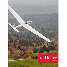 Buy Red Letter Days Aerotow Gliding Flight Online at johnlewis.com