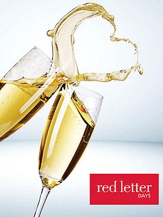 Buy Red Letter Days Congratulations Wedding £100 Gift Card Online at johnlewis.com