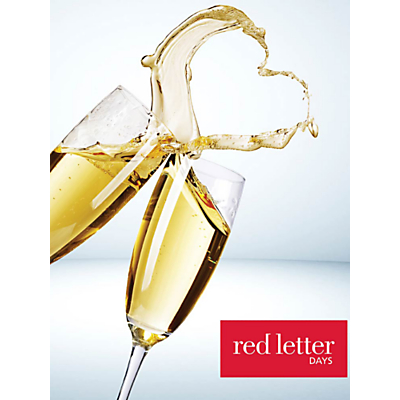 Red Letter Days Congratulations Wedding £500 Gift Card