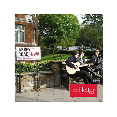 Red Letter Days London Rock 'n' Roll Legends Tour for Two