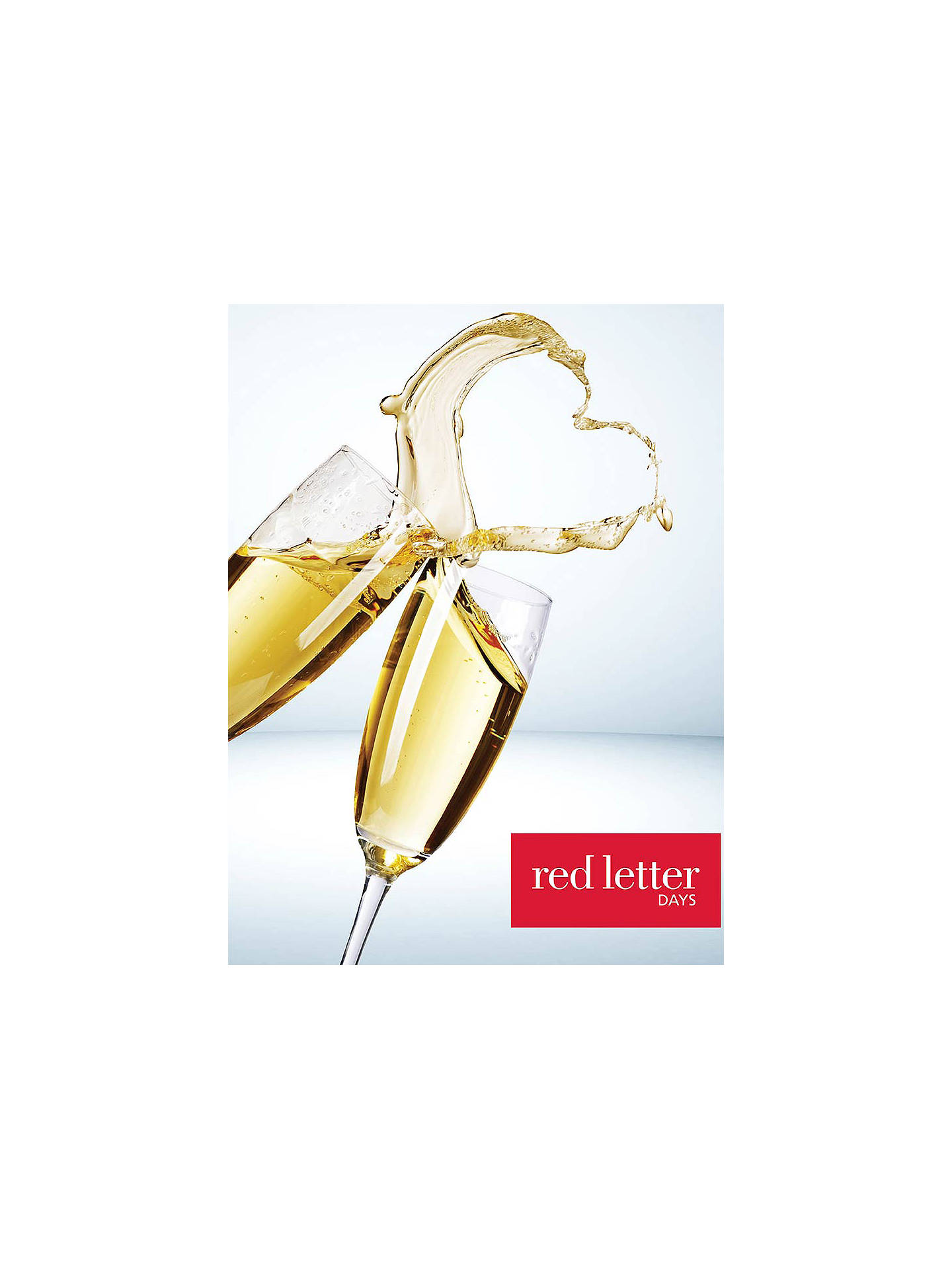 BuyRed Letter Days Happy Anniversary £250 Gift Card Online at johnlewis.com