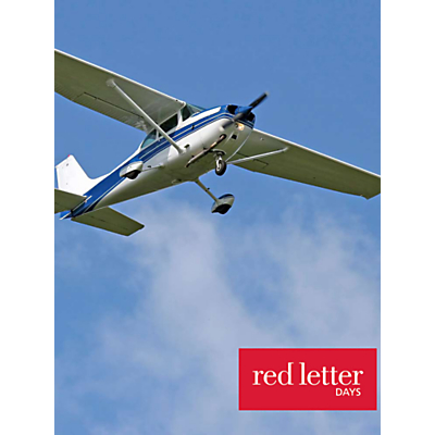 Image of Red Letter Days Aerobatic Stunt Flying