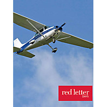 Buy Red Letter Days Aerobatic Stunt Flying Online at johnlewis.com
