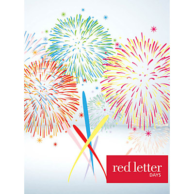 Red Letter Days Well Done £100 Gift Card