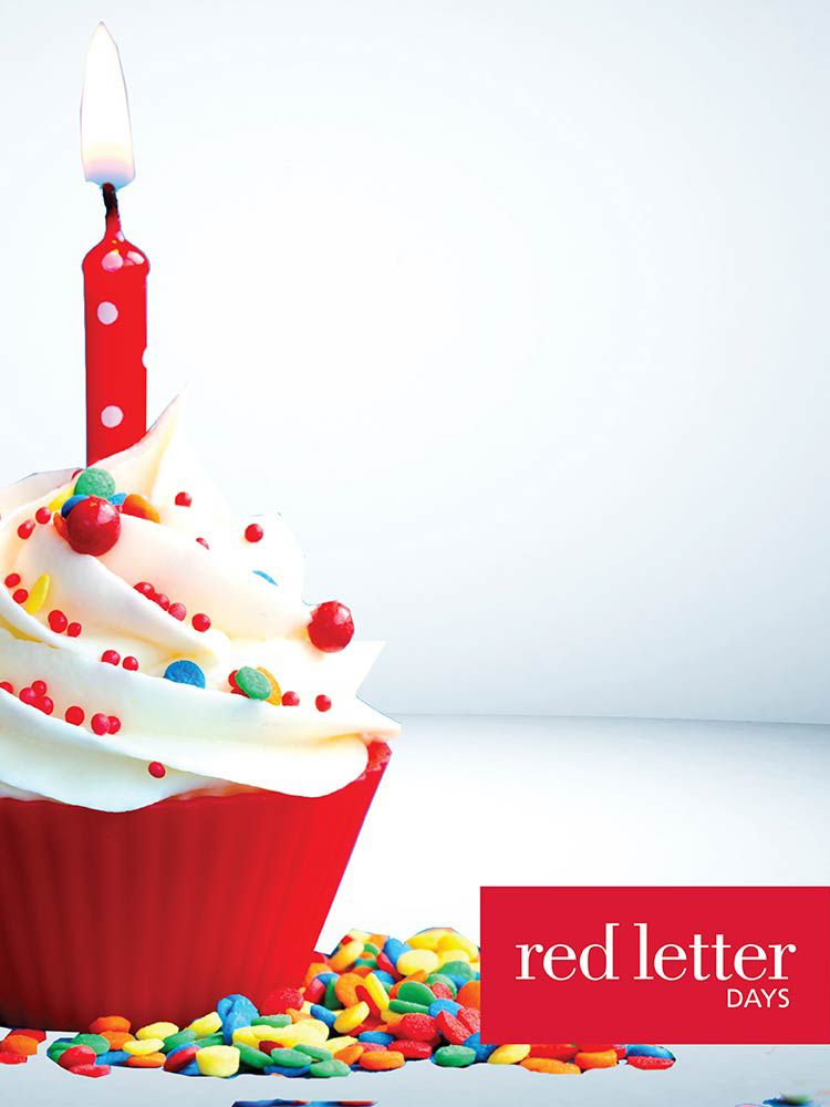 Buy Red Letter Days Happy Birthday 75 Gift Card John Lewis