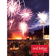 Buy Red Letter Days Battle Prom Classic Concert Online at johnlewis.com