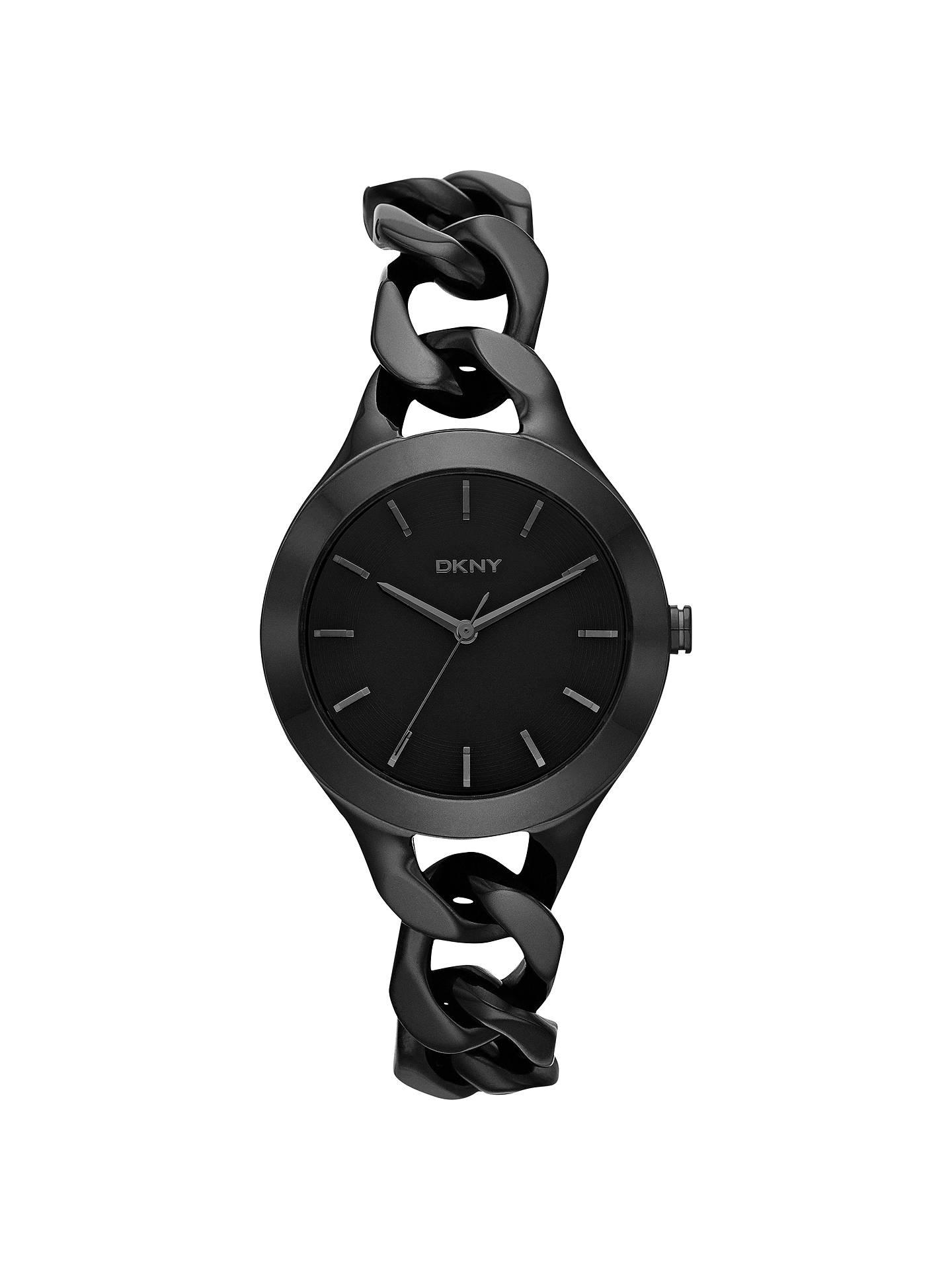 ea2da8fc394 Buy DKNY Ny2219 Women s Chambers Bracelet Strap Watch