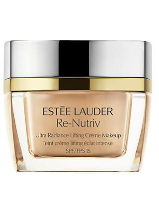 Estée Lauder Re-Nutriv Ultra Radiance Lifting Creme Makeup SPF 15