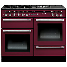 Buy Rangemaster Hi-LITE 110 Dual Fuel Range Cooker Online at johnlewis.com
