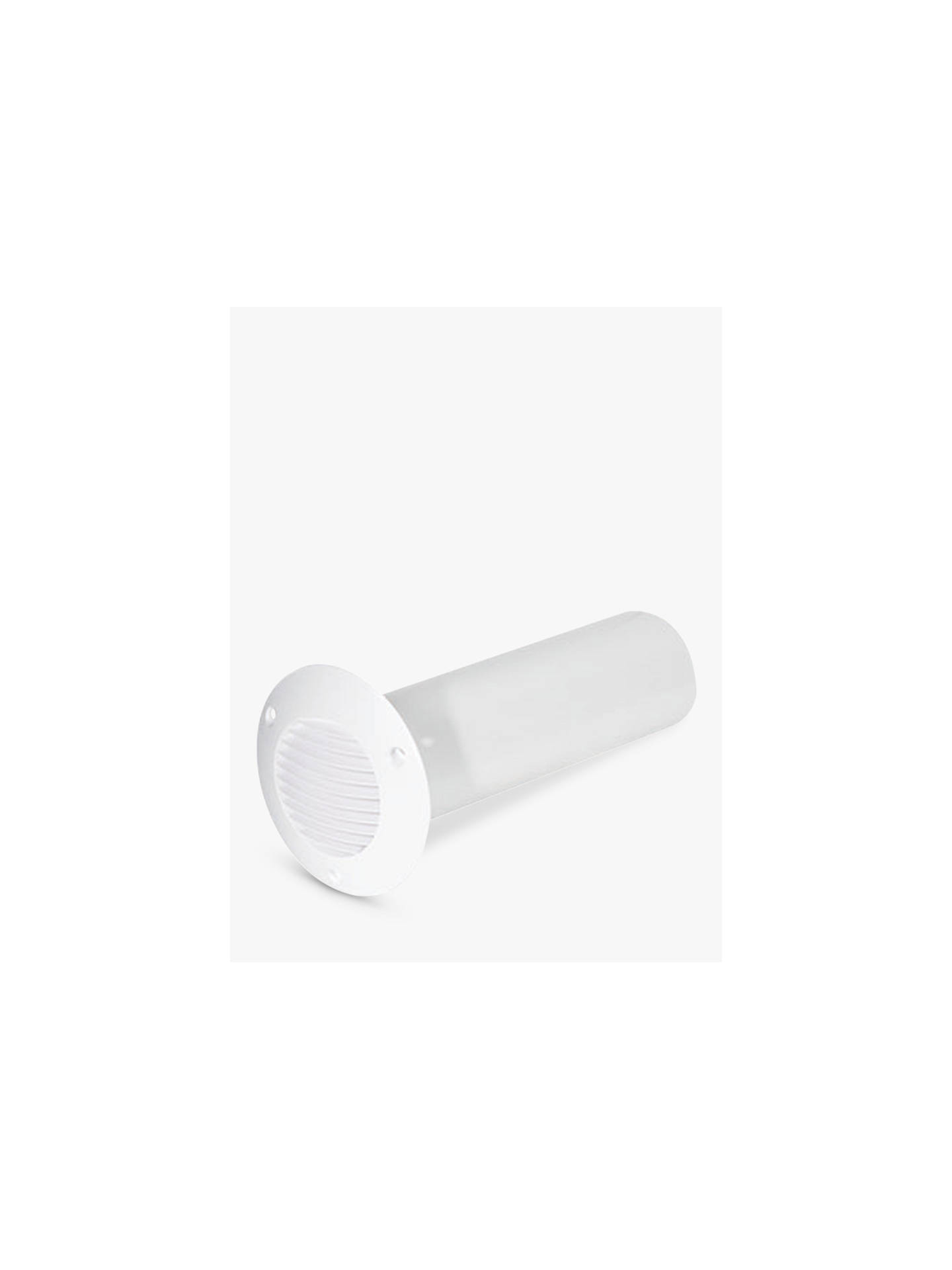 BuyJohn Lewis & Partners Venting Cavity Wall Kit, White Online at johnlewis.com